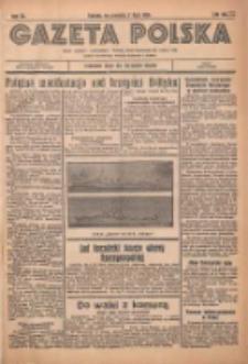 Gazeta Polska: codzienne pismo polsko-katolickie dla wszystkich stanów 1936.07.02 R.40 Nr152