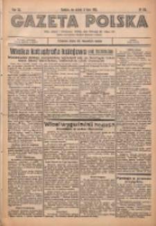 Gazeta Polska: codzienne pismo polsko-katolickie dla wszystkich stanów 1936.07.03 R.40 Nr153
