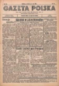 Gazeta Polska: codzienne pismo polsko-katolickie dla wszystkich stanów 1936.07.05 R.40 Nr155