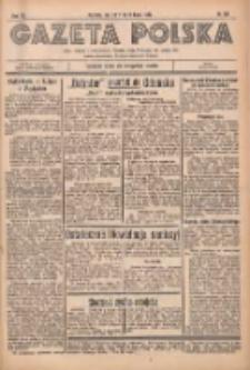 Gazeta Polska: codzienne pismo polsko-katolickie dla wszystkich stanów 1936.07.09 R.40 Nr158