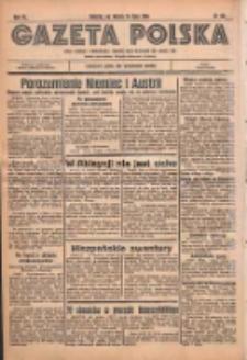Gazeta Polska: codzienne pismo polsko-katolickie dla wszystkich stanów 1936.07.14 R.40 Nr162