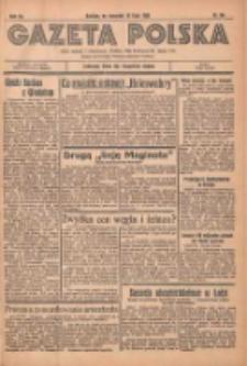 Gazeta Polska: codzienne pismo polsko-katolickie dla wszystkich stanów 1936.07.16 R.40 Nr164