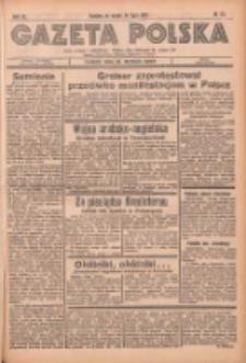 Gazeta Polska: codzienne pismo polsko-katolickie dla wszystkich stanów 1936.07.24 R.40 Nr171