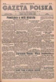 Gazeta Polska: codzienne pismo polsko-katolickie dla wszystkich stanów 1936.07.28 R.40 Nr174