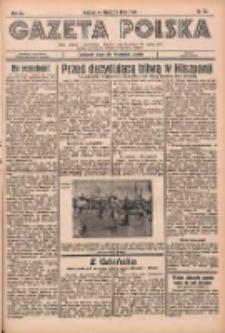 Gazeta Polska: codzienne pismo polsko-katolickie dla wszystkich stanów 1936.07.29 R.40 Nr175