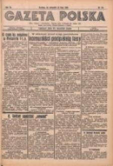 Gazeta Polska: codzienne pismo polsko-katolickie dla wszystkich stanów 1936.07.30 R.40 Nr176