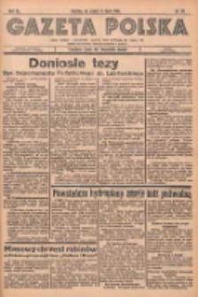 Gazeta Polska: codzienne pismo polsko-katolickie dla wszystkich stanów 1936.07.31 R.40 Nr177