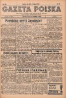 Gazeta Polska: codzienne pismo polsko-katolickie dla wszystkich stanów 1936.08.01 R.40 Nr178