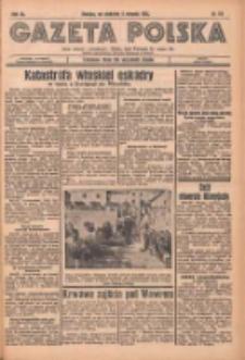 Gazeta Polska: codzienne pismo polsko-katolickie dla wszystkich stanów 1936.08.02 R.40 Nr179