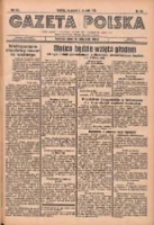 Gazeta Polska: codzienne pismo polsko-katolickie dla wszystkich stanów 1936.08.07 R.40 Nr183