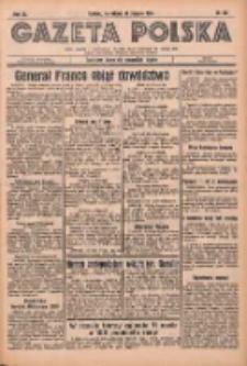 Gazeta Polska: codzienne pismo polsko-katolickie dla wszystkich stanów 1936.08.11 R.40 Nr186
