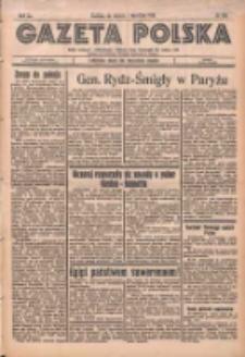 Gazeta Polska: codzienne pismo polsko-katolickie dla wszystkich stanów 1936.09.01 R.40 Nr203