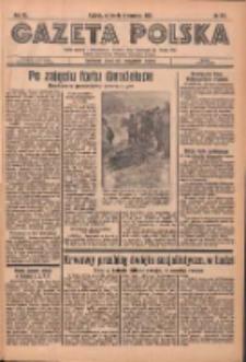 Gazeta Polska: codzienne pismo polsko-katolickie dla wszystkich stanów 1936.09.09 R.40 Nr210