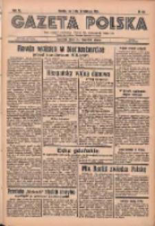 Gazeta Polska: codzienne pismo polsko-katolickie dla wszystkich stanów 1936.09.16 R.40 Nr216