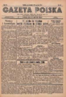 Gazeta Polska: codzienne pismo polsko-katolickie dla wszystkich stanów 1936.09.17 R.40 Nr217