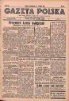 Gazeta Polska: codzienne pismo polsko-katolickie dla wszystkich stanów 1936.09.24 R.40 Nr223