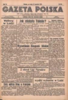 Gazeta Polska: codzienne pismo polsko-katolickie dla wszystkich stanów 1936.09.30 R.40 Nr228