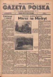 Gazeta Polska: codzienne pismo polsko-katolickie dla wszystkich stanów 1936.10.02 R.40 Nr230