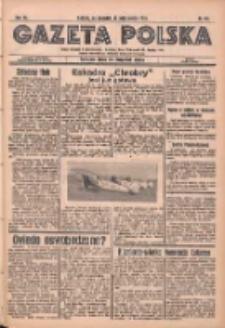 Gazeta Polska: codzienne pismo polsko-katolickie dla wszystkich stanów 1936.10.15 R.40 Nr241