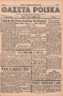 Gazeta Polska: codzienne pismo polsko-katolickie dla wszystkich stanów 1936.10.18 R.40 Nr244