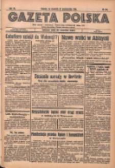 Gazeta Polska: codzienne pismo polsko-katolickie dla wszystkich stanów 1936.10.22 R.40 Nr247