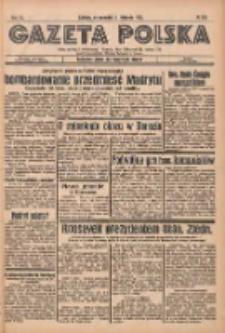 Gazeta Polska: codzienne pismo polsko-katolickie dla wszystkich stanów 1936.11.05 R.40 Nr259