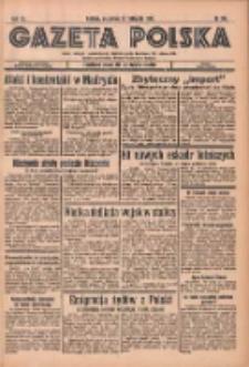 Gazeta Polska: codzienne pismo polsko-katolickie dla wszystkich stanów 1936.11.13 R.40 Nr266