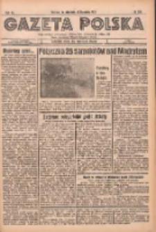Gazeta Polska: codzienne pismo polsko-katolickie dla wszystkich stanów 1936.11.15 R.40 Nr268