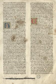 Biblia, cum additione Menardi monachi