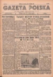 Gazeta Polska: codzienne pismo polsko-katolickie dla wszystkich stanów 1936.11.29 R.40 Nr280