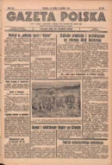 Gazeta Polska: codzienne pismo polsko-katolickie dla wszystkich stanów 1936.12.02 R.40 Nr282