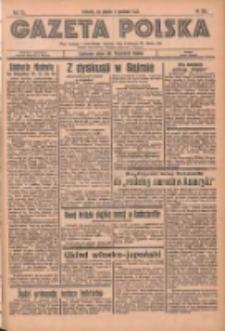 Gazeta Polska: codzienne pismo polsko-katolickie dla wszystkich stanów 1936.12.04 R.40 Nr284