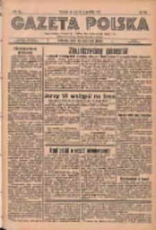 Gazeta Polska: codzienne pismo polsko-katolickie dla wszystkich stanów 1936.12.15 R.40 Nr292