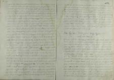 List papieża Grzegorza XIV do króla Zygmunta III, 1590/1591