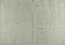List papieża Klemensa VIII do Andrzeja Opalińskiego, Rzym 24.05.1592