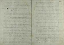 List magistratu elbląskiego do Andrzeja Opalińskiego, Elbląg 06.07.1592