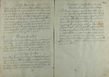 List Fryderyka margrabiego brandenburskiego do króla Zygmunta III, 1592