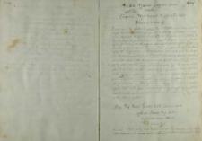 List króla Zygmunta III do papieża Klemensa VIII, 1592