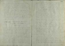 List papieża Klemensa VIII do króla Zygmunta III, 08.11.1595