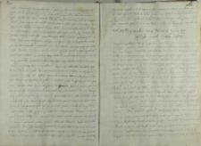 List króla Zygmunta III do cesarza Rudolfa II, 1595