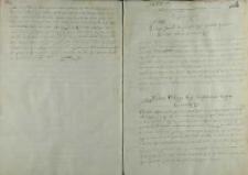 List króla Zygmunta III do Filipa II Habsburga, Warszawa 1597