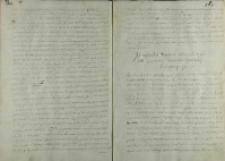 Opinia Stanisława Karnkowskiego o przyłączeniu Wołoszczyzny do Rzeczpospolitej, 1596
