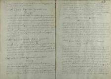 List Piotra Tylickiego do Jana Zamoyskiego, ok.1597