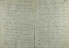 Odpowiedz papieża Klemensa VIII na list króla Zygmunta III, Rzym 30.12.1595