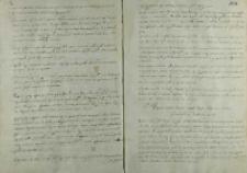 Mowa papieża Klemensa VIII do władyków, Rzym 1595