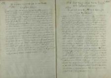 List papieża Klemensa VIII do króla Zygmunta III, Rzym 10.02.1598