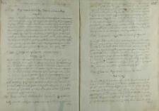 List papieża Klemensa VIII do Katarzyny Opalińskiej, 1598