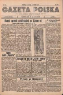 Gazeta Polska: codzienne pismo polsko-katolickie dla wszystkich stanów 1936.12.16 R.40 Nr293