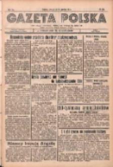 Gazeta Polska: codzienne pismo polsko-katolickie dla wszystkich stanów 1936.12.18 R.40 Nr295
