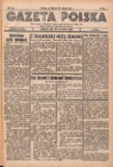 Gazeta Polska: codzienne pismo polsko-katolickie dla wszystkich stanów 1936.12.20 R.40 Nr297